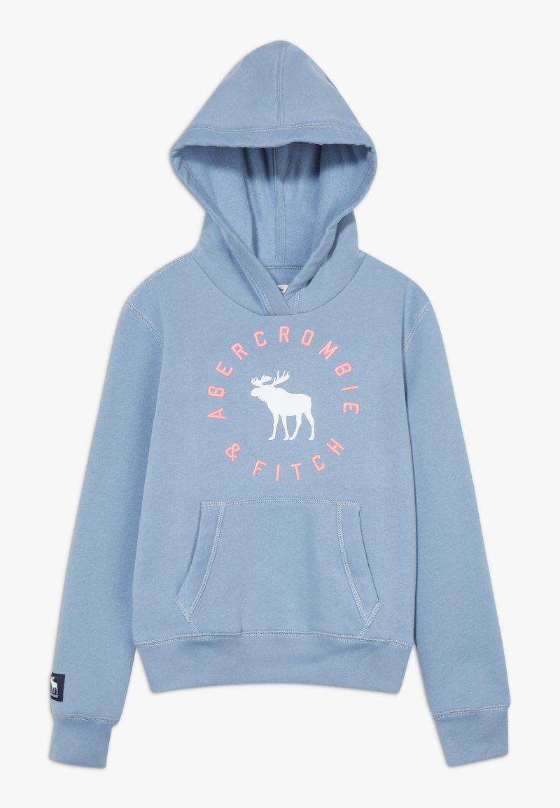 Abercrombie & Fitch - JAN  - Sweatshirt - blue