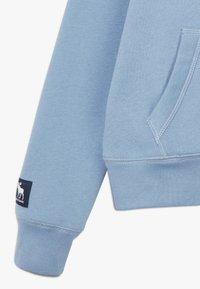 Abercrombie & Fitch - JAN  - Sweatshirt - blue - 2