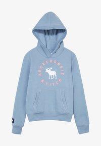 Abercrombie & Fitch - JAN  - Sweatshirt - blue - 3