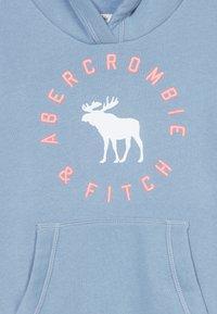 Abercrombie & Fitch - JAN  - Sweatshirt - blue - 4