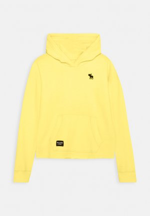 SOLID - Hættetrøjer - yellow