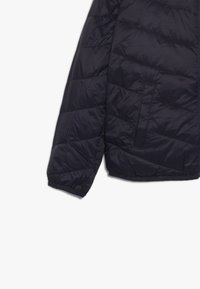 Abercrombie & Fitch - COZY PUFFER - Veste d'hiver - navy/pink - 5