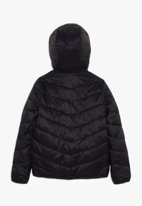 Abercrombie & Fitch - COZY PUFFER - Winter jacket - black - 1