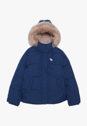 ESSENTIAL PUFFER - Veste d'hiver - blue