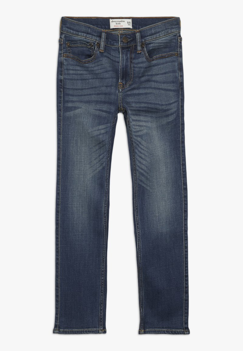 Abercrombie & Fitch - Jeans Skinny Fit - medium