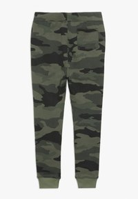 Abercrombie & Fitch - MARKETED JOGGER - Trainingsbroek - khaki