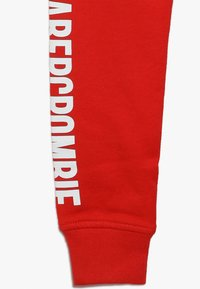 Abercrombie & Fitch - CORE LOGO - Trainingsbroek - red - 2