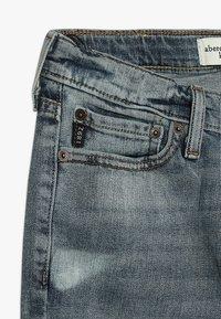 Abercrombie & Fitch - Denim shorts - medium - 2
