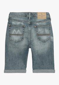 Abercrombie & Fitch - Denim shorts - medium - 1