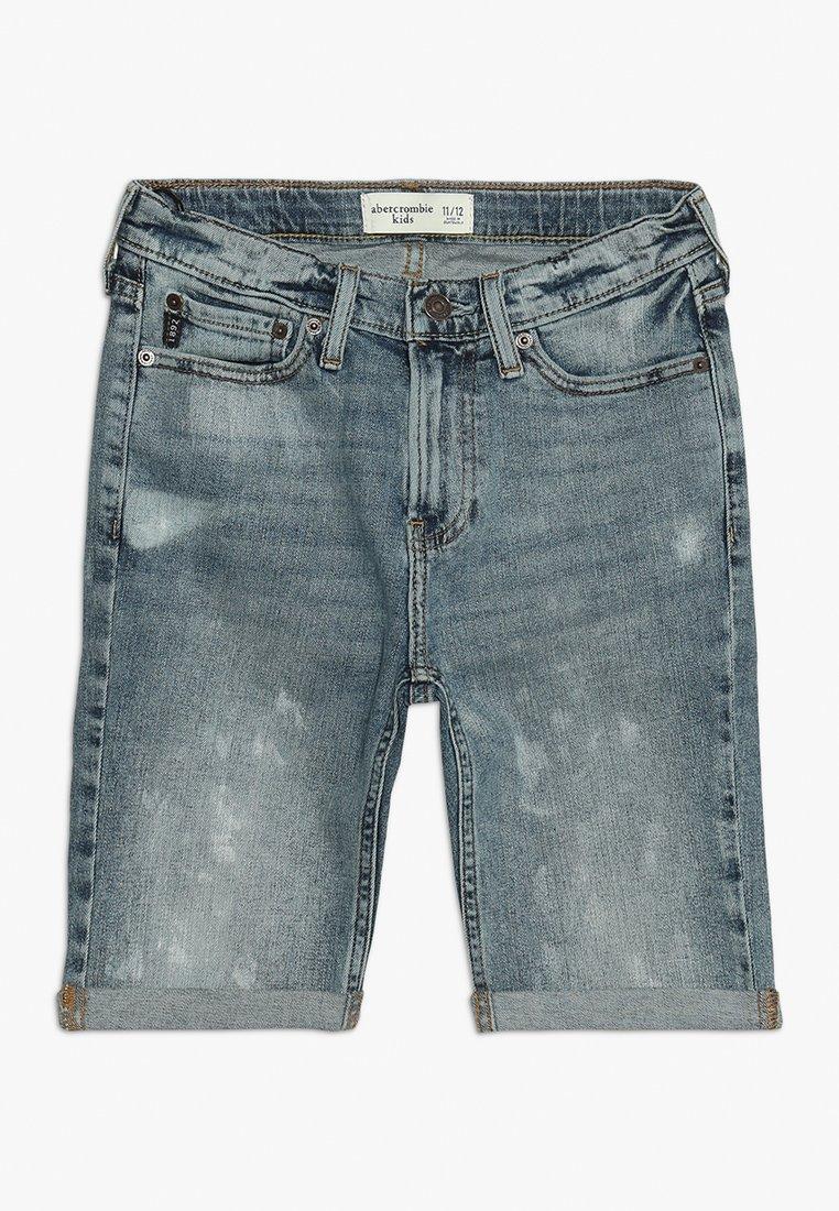 Abercrombie & Fitch - Denim shorts - medium