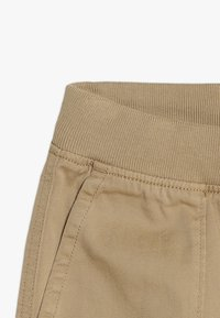 Abercrombie & Fitch - PULL ON  - Kraťasy - beige - 4