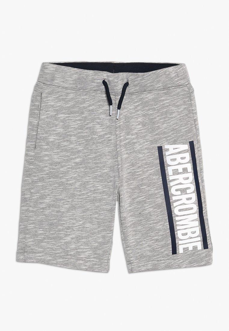 Abercrombie & Fitch - LOGO - Jogginghose - grey