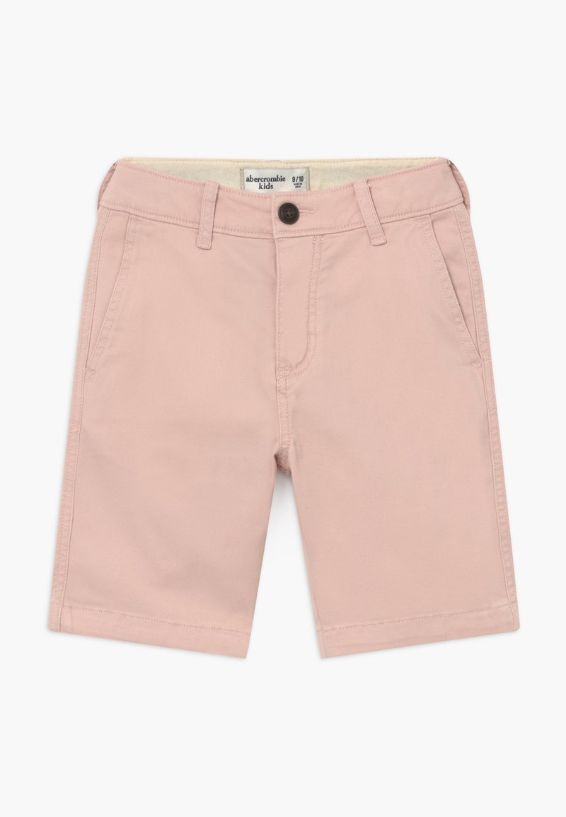 Abercrombie & Fitch - JULY  - Shorts - pink