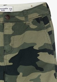 Abercrombie & Fitch - Shorts - khaki - 2