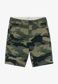 Abercrombie & Fitch - Shorts - khaki - 3