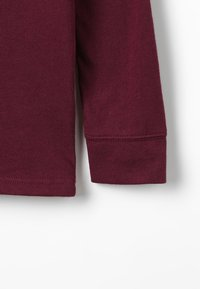 Abercrombie & Fitch - BASIC CREW - Long sleeved top - burg - 2