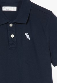 Abercrombie & Fitch - Polo shirt - navy - 3