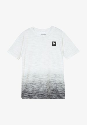 CHASE PATTERN - T-shirt print - grey