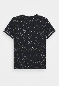 Abercrombie & Fitch - FASHION - Print T-shirt - black - 1