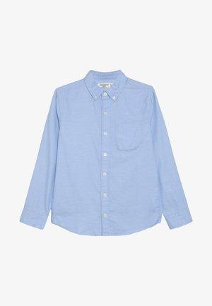 SOLID UNIFORM - Shirt - blue solid