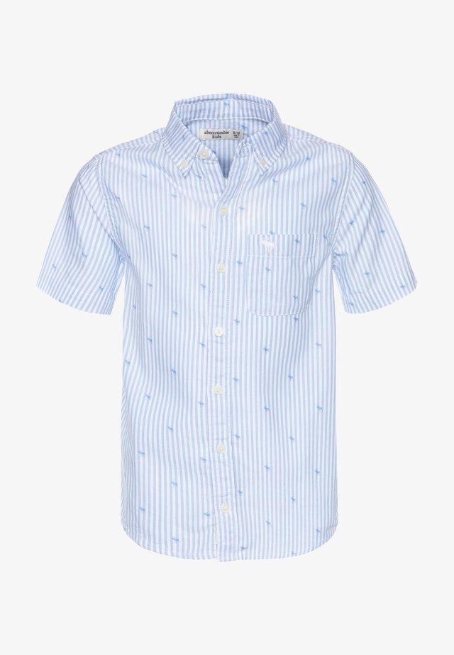 PREPPY - Shirt - blue