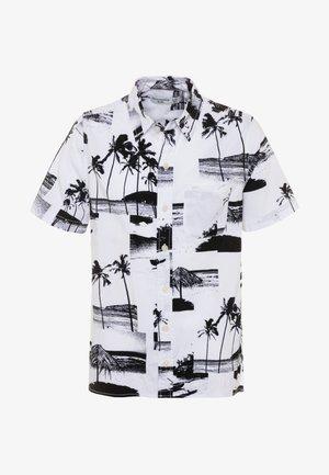 TREND - Shirt - white