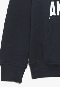 Abercrombie & Fitch - LOGO CORE  - Hoodie - navy - 2