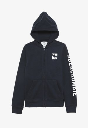 LOGO CORE - Collegetakki - navy