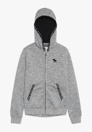 Sweatjacke - grey