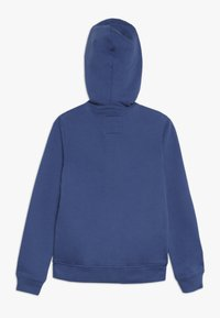 Abercrombie & Fitch - Bluza rozpinana - blue - 1