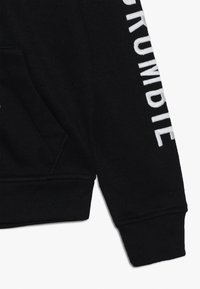 Abercrombie & Fitch - CORE  - Mikina na zip - black - 2