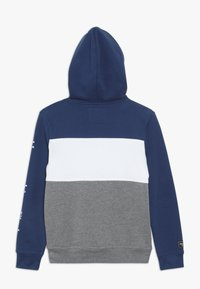 Abercrombie & Fitch - Hoodie - blue/grey - 1