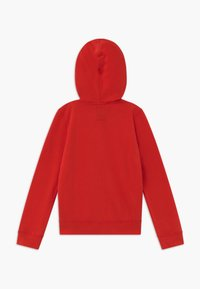 Abercrombie & Fitch - ICON  - Mikina na zip - red - 1