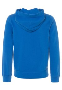 Abercrombie & Fitch - ICON  - Mikina na zip - blue
