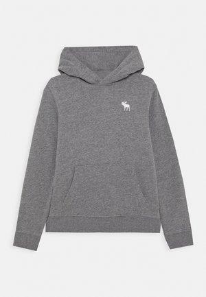 ICON - Hættetrøjer - grey
