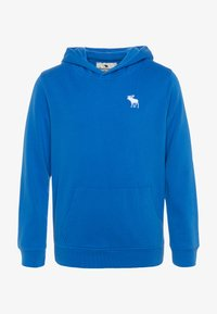 Abercrombie & Fitch - ICON - Hoodie - blue - 0