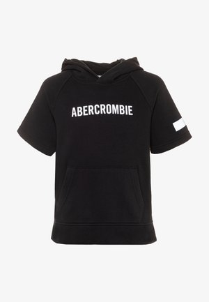 ACTIVE HOODIE - Sweat à capuche - black