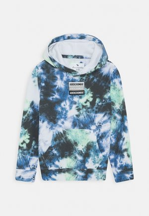 Sweatshirt - blue/green