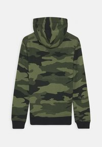 Abercrombie & Fitch - ICON - Hoodie - green - 1