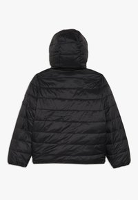 Abercrombie & Fitch - COZY PUFFER - Winterjas - black - 1