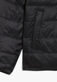 Abercrombie & Fitch - COZY PUFFER - Winterjas - black - 2