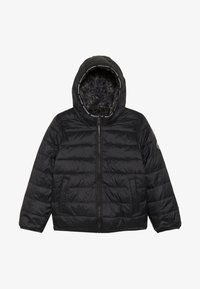 Abercrombie & Fitch - COZY PUFFER - Winterjas - black - 3