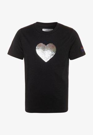 PRIDE TEE  - T-shirts print - black