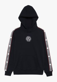 Abercrombie & Fitch - Hoodie - navy - 0