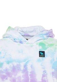 Abercrombie & Fitch - Felpa con cappuccio - multicolor - 2
