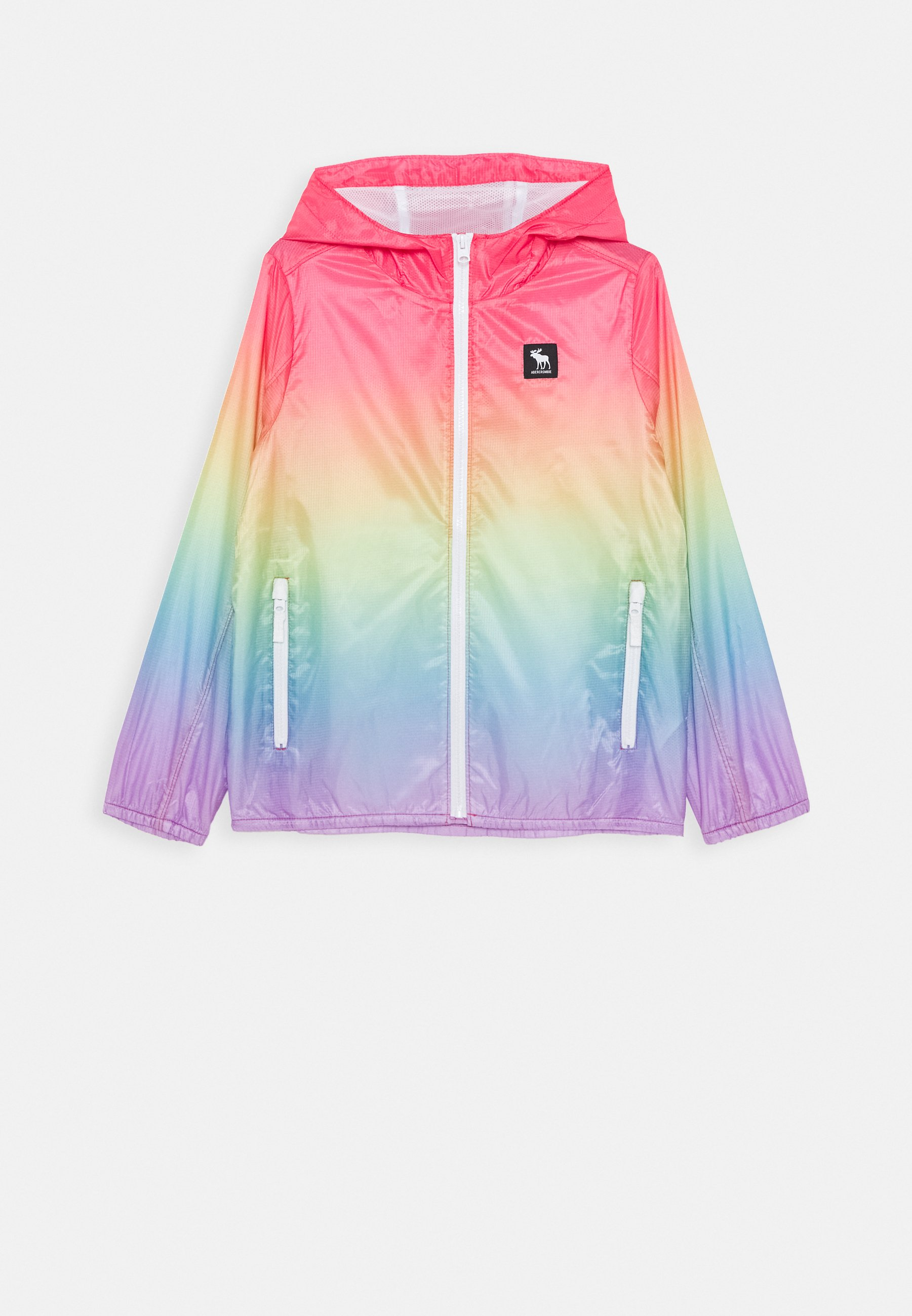Puma Colorblock Full Zip Jacket paars online kopen | dress