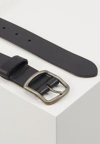 Abercrombie & Fitch - Belt - black - 3
