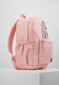 Abercrombie & Fitch - BACKPACK - Rucksack - pink/rhinestones - 4