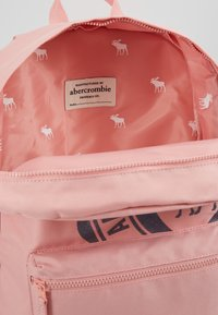 Abercrombie & Fitch - BACKPACK - Rucksack - pink/rhinestones - 5