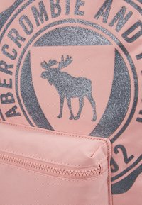 Abercrombie & Fitch - BACKPACK - Rucksack - pink/rhinestones - 2